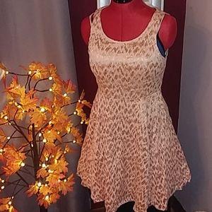 A-Frame Dress